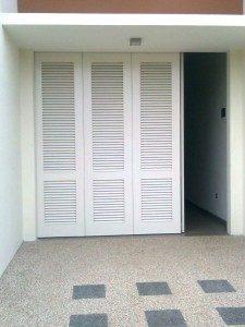 pintu sliding wina