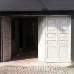 Pintu Garasi Lipat Fungsi dan Manfaat